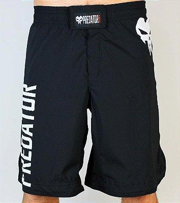 Bermuda Predator MMA Confort - Base