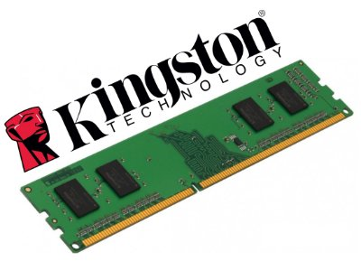 MEMORIA KINGSTON KVR16N11S6/2 2GB DDR3 1600