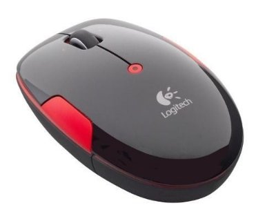 Mouse Wireless Logitech M345 2.4 Ghz Pc Novo