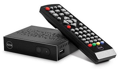 CONVERSOR E GRAVADOR DIGITAL KEO K 900 USB HDMI BIVOLT