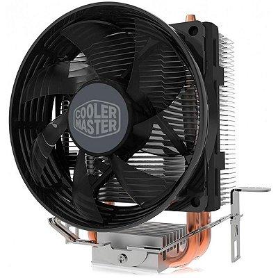 COOLER PROCESSADOR COOLER MASTER HYPER T20 RR-T20-20FK-R1 INTEL AMD 1151 1150 AM4 AM3+