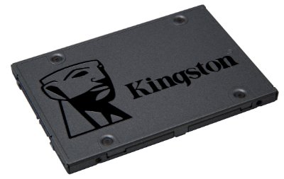 SSD KINGSTON 240GB A400 SA400S37/240G SATA 3