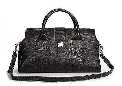 Bolsa Adriane Galisteu - AGJ14036-01D- Black