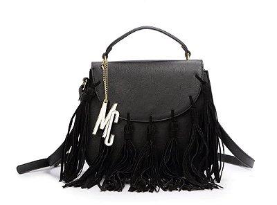 Bolsa Macadâmia - MCJ14045-01D - Black