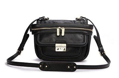 Bolsa Macâdamia - MCJ09041-01D - Black