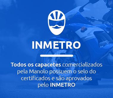 InMetro Manolo Motos