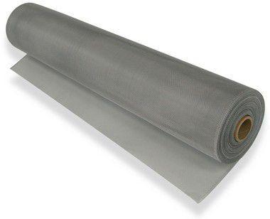 Tela de PVC Reforçada com Fibra de Vidro - Rolo 60 Metros