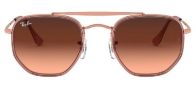 Óculos de Sol Ray-Ban RB3648 The Marshal