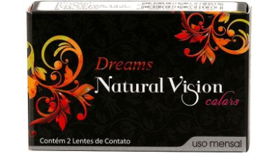 Natural Vision Dream Mensal