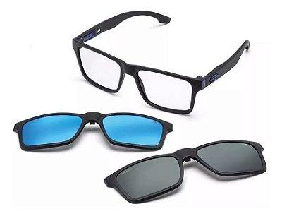 Óculos de Grau Mormaii SWAP M6057