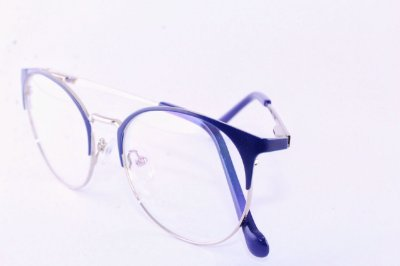 Óculos de Grau Cangussu - Azul
