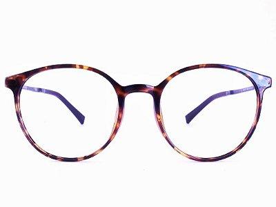 Óculos de Grau Gianetti - Tartaruga