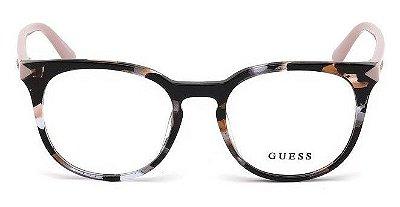 Óculos de Grau Guess GU2672