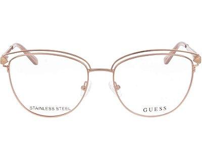 Óculos de Grau Guess GU2685