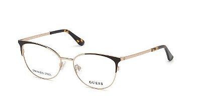 Óculos de Grau Guess GU2704