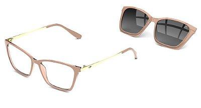Óculos de Grau Mormaii SWAP 3 - Clip-On