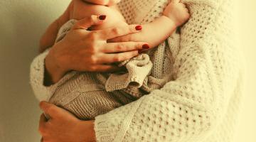 Mamãe Bebê
