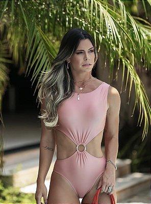 Body Rosê Rebeca - LeBlog