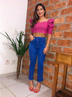 Calça jeans - Ana Hova
