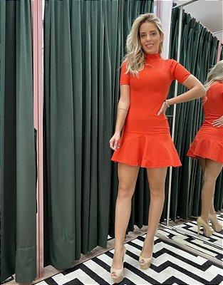 Vestido Golinha Siss