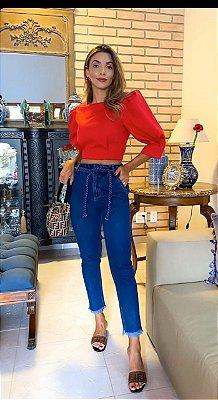 Calça jeans - aquarella