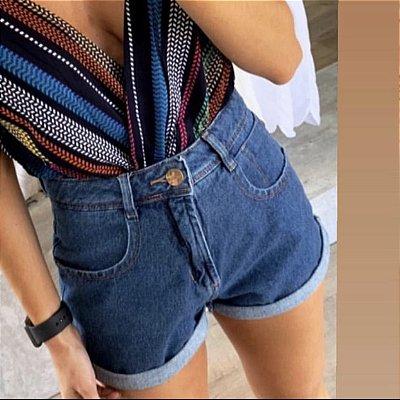 Short Jeans Mon