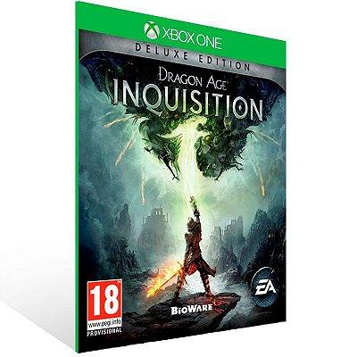Dragon Age: Inquisition Edição Jogo do Ano - Xbox One Live Mídia Digital