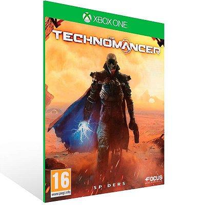 The Technomancer - Xbox One Live Mídia Digital