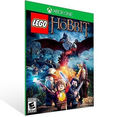 Lego The Hobbit - Xbox One Live Mídia Digital