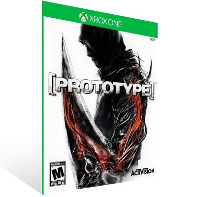 Prototype - Xbox One Live Mídia Digital