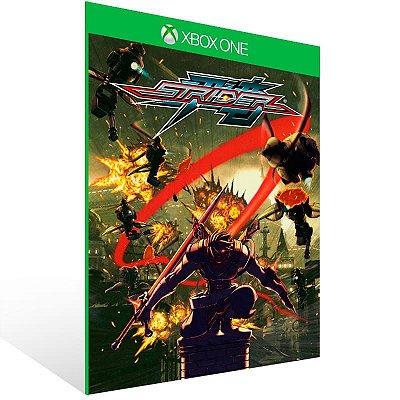 Strider - Xbox One Live Mídia Digital