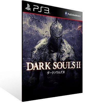 Dark Souls 2 Dlc Bundle - Ps3 Psn Mídia Digital