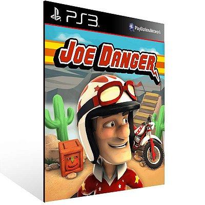 Joe Danger - Ps3 Psn Mídia Digital