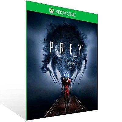 Prey - Xbox One Live Mídia Digital