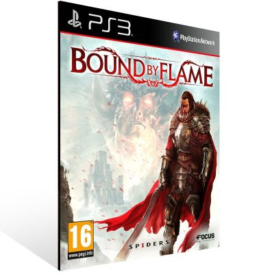 Bound By Flame - Ps3 Psn Midia Digital