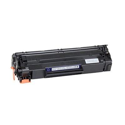 Toner Compatível Universal HP CE285A CB435A CB436A 35A 36A 85A