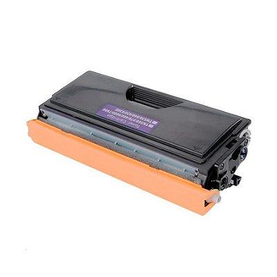 Toner Brother TN 570 Compatível DCP 8040 DCP 8045D HL 5140 HL 5150DLT MFC 8120