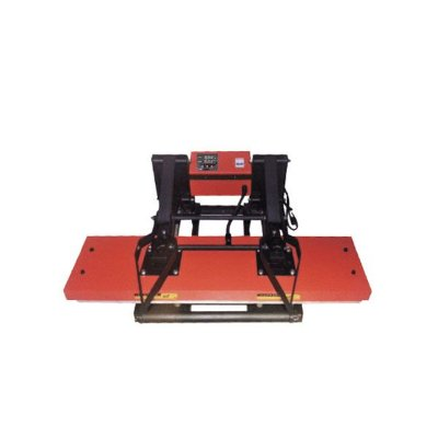 Prensa Térmica Plana Manual Color Make para Sublimação 25x100cm