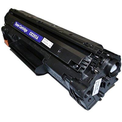 Toner Compativel Hp CE285A P1102W M1132 M1212 Hp