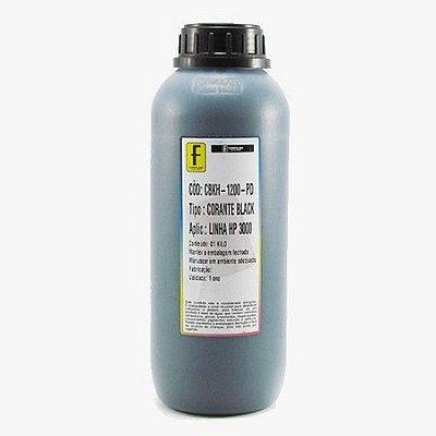 Tinta Formulabs Preta para Cartuchos Hp Premium UV Serie Nova 1 Litro
