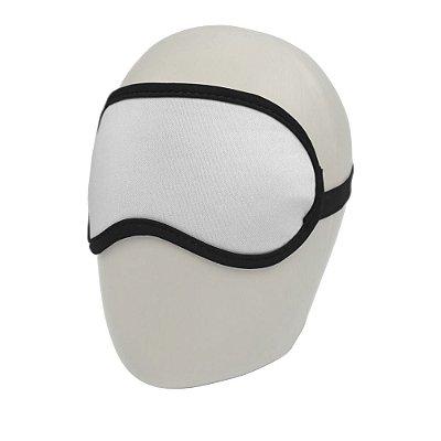 Pacote com 10 Máscaras de Dormir para Sublimação