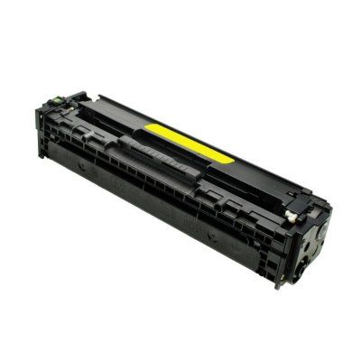 Toner HP 410A Amarelo CF412A Compatível M452DW M452DN M477FDW M477FNW M477FDN