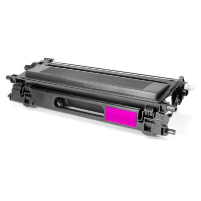 Toner Brother TN115 TN115M Magenta Compatível DCP9040 HL4040 HL4070 MFC9440 MFC9450
