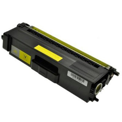 Toner Brother TN319 TN319Y Amarelo Compatível DCP-L8400 HL-L8350 MFCL8600CDW