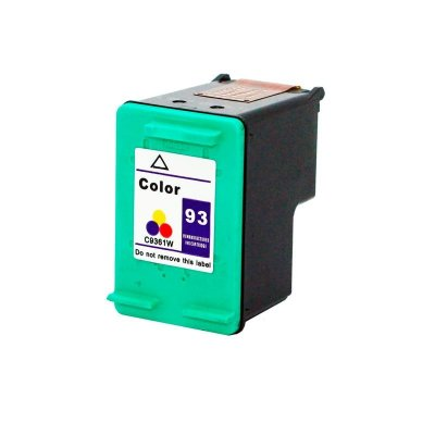 Cartucho Hp 93 Colorido Compativel 15ml | Hp C9362WB C3180 1510