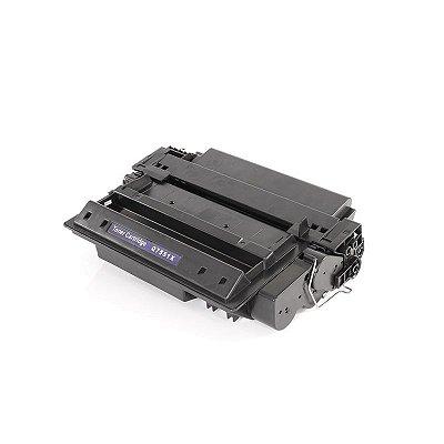 Toner Hp Q7551X P3005 M3027 M3035 Compativel Alto Rendimento