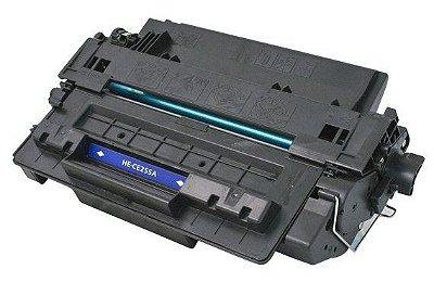 Toner HP 55A CE255A Compatível P3015 Premium