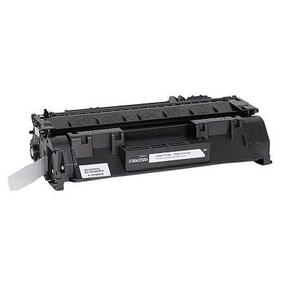 Toner Hp CF280A M401 M425 Compativel Premium