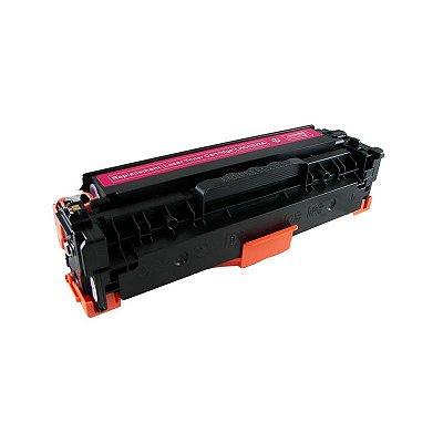 Toner Hp 304a CC533A Magenta Compativel Laser CP2025 CM2320