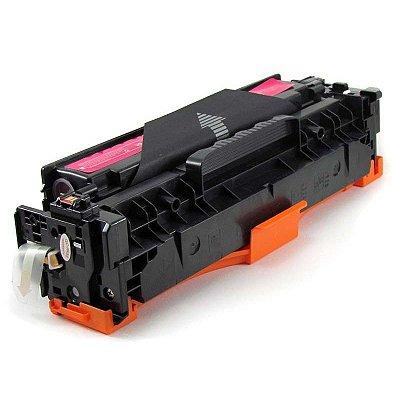 Toner Hp 305a CE413A Magenta Compativel Laser M351 M451 M375 M475